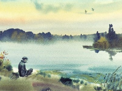 Васюткино озеро (1981)