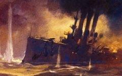 История крейсера 'Аврора' (1978)