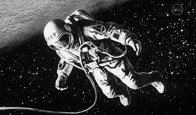 Кибальчич Николай (Первый шаг к звездам) (1971)