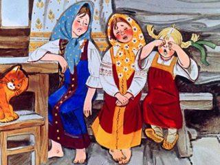 Курочка Ряба (1981)