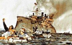 Командую флотом (1970)