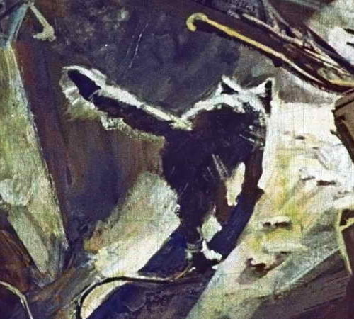 Кот - связист (1970)