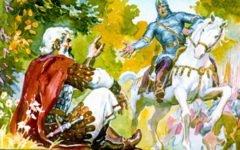 Куликовская битва (1984)