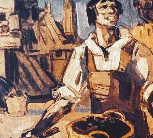 Легенда об Уленшпигеле Часть .1 (1973)