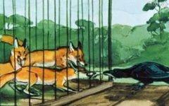 Ворон-воронок (1963)