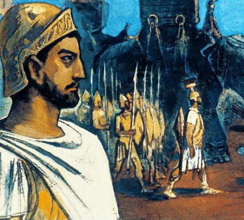 Войны Рима с Карфагеном (264-146 гг. до н. э.) (1969)