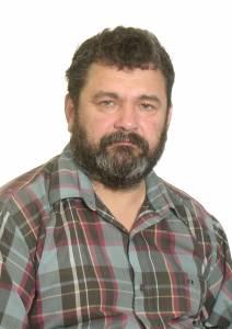 Художник Хананин Сергей Васильевич 56