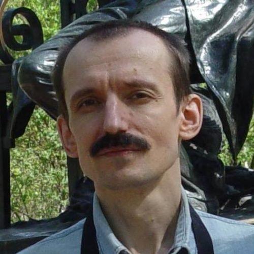 Художник-иллюстратор Владимир Ненов 274