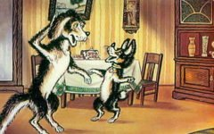 Бобик в гостях у Барбоса (1981)