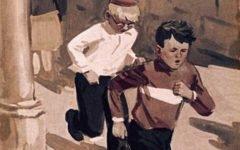 Наш с Колькой марафон (1965)