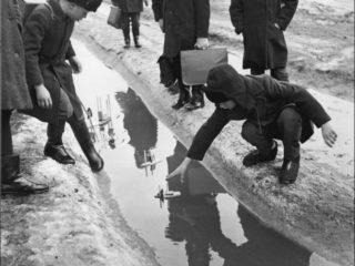 СССР в фотографиях. Часть 1