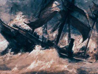 Матросик (1956)