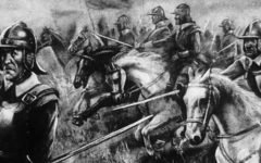 Английская буржуазная революция XVII в