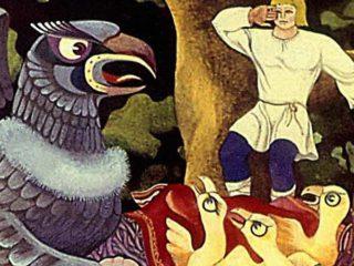 Матюша Пепельной. Часть 1 (1988)