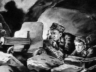 Володя Дубинин. Часть 2 (1956)