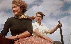 Фотограф Семён Фридлянд (1905-1964) Лица Советской эпохи. Часть 1