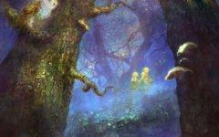 Сказочный мир Полины Яковлевой. Часть 2