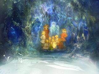 Сказочный мир Полины Яковлевой. Часть 1