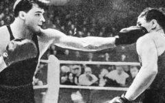 Советские спортсмены — герои Олимпийских игр
