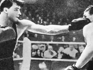 Советские спортсмены - герои Олимпийских игр