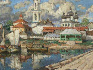 Горбатов Константин Иванович (1876-1945) Часть 2