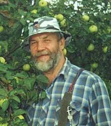 Михаил Федорович Петров