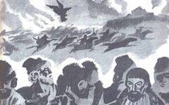 Художник-иллюстратор Ника Георгиевна Гольц. Часть 3