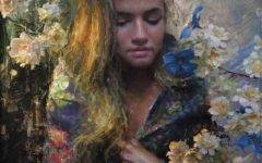Американский художник Кайл Стаки (Kyle Stuckey)