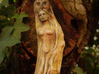 Скульптуры Дебры Бернье (Debra Bernier). Часть 2