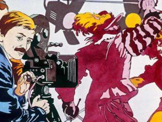 Как рисует свет (1987)