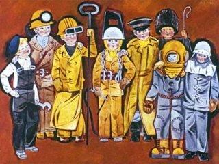 Кто как одет (1983)