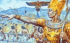 Могущество и упадок Египетского государства (1985)