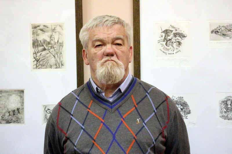 Валерий Страхов