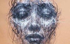 Liz Y Ahmet-британский художник-самоучка