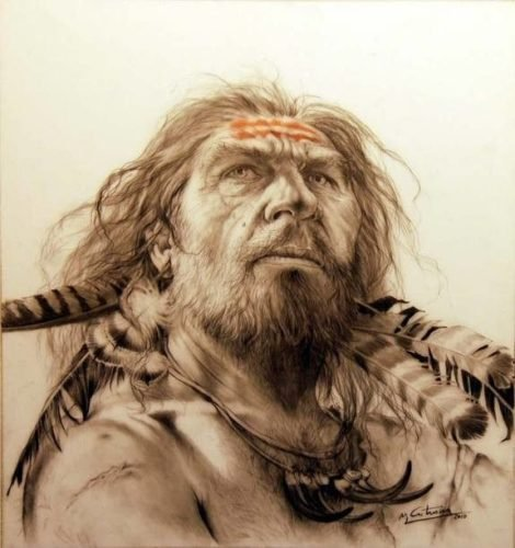 Неандертальцы как они жили и почему исчезли 7