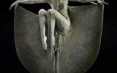 Скульптуры Майкла Джеймса Тэлбота (Michael James Talbot)