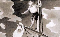 Прыжок (1949)