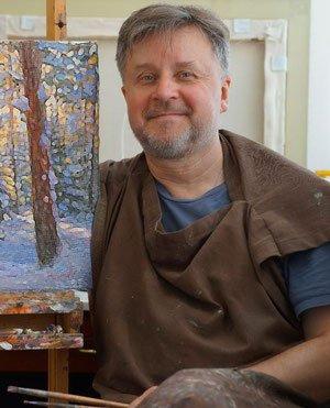 Игорь Родионов