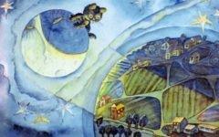 Сказка про лунный свет (1991)