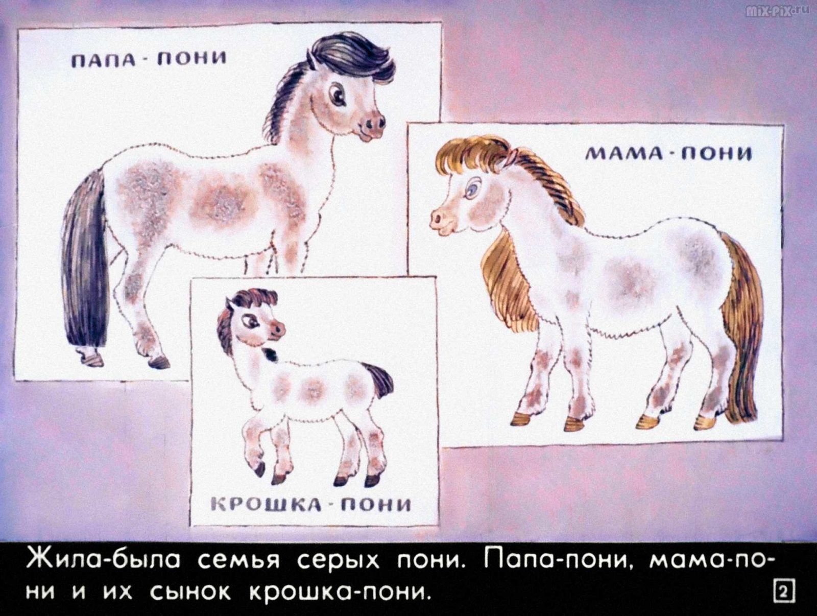 Пони на перроне (1972) 30