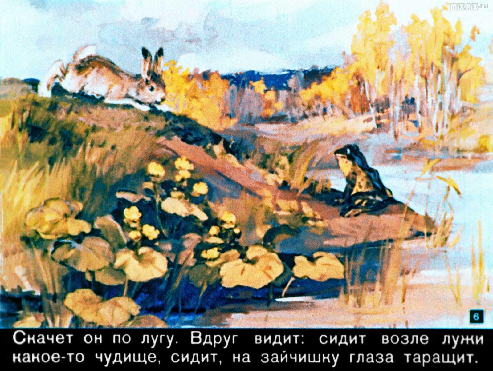 Зайкин год (1958) 33