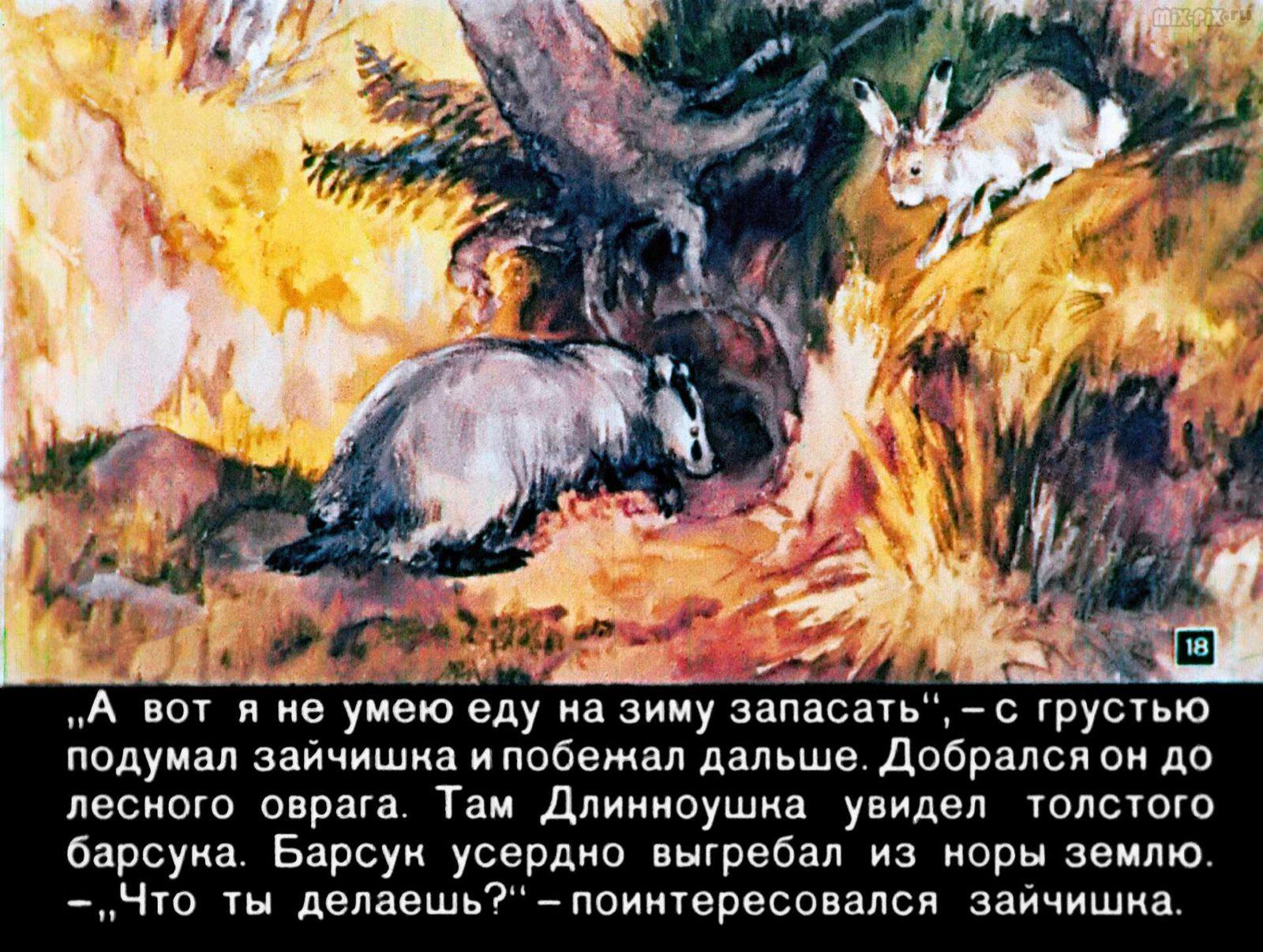 Зайкин год (1958) 42