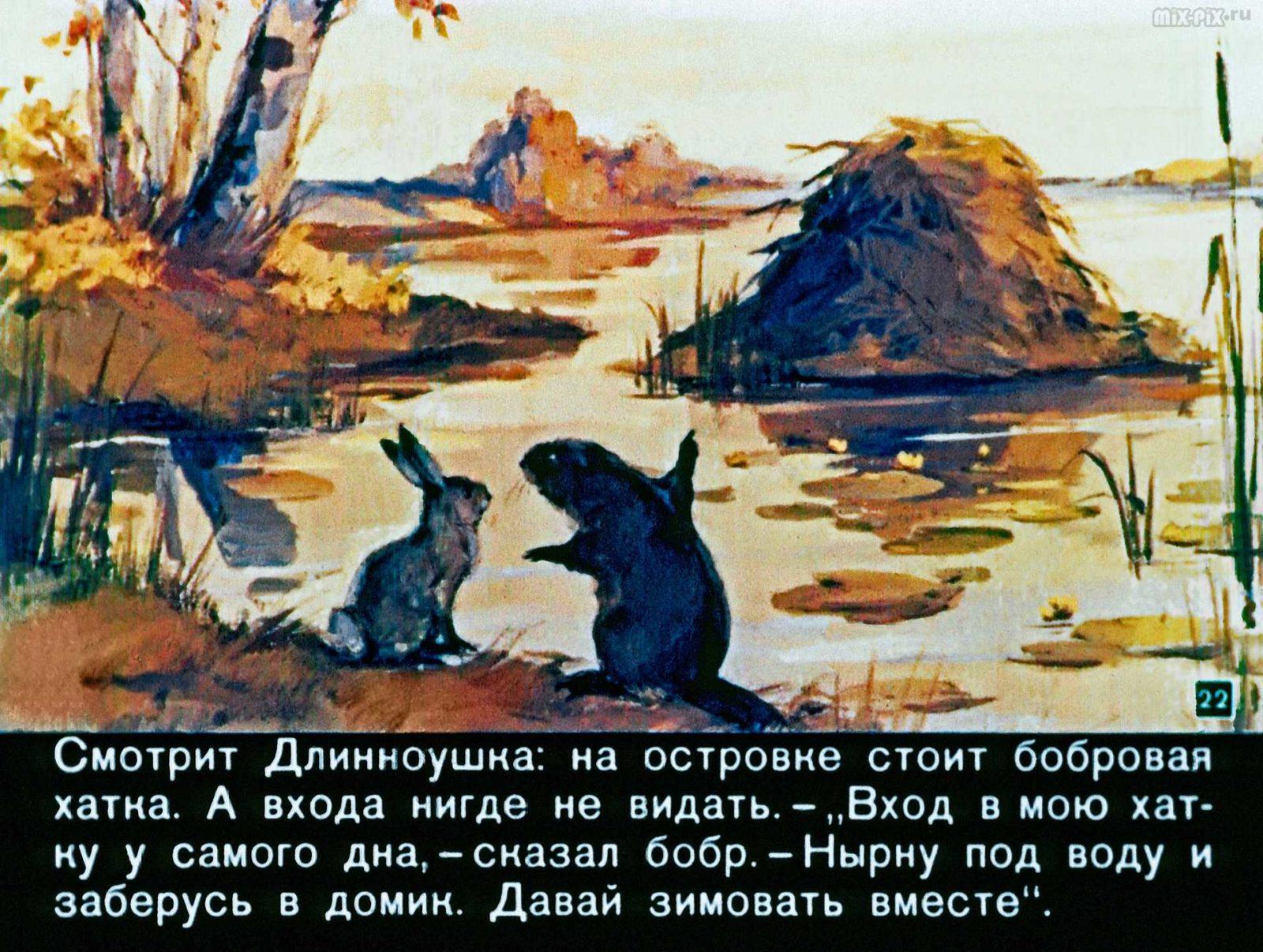 Зайкин год (1958) 44