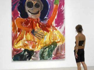 Когда началось современное искусство?