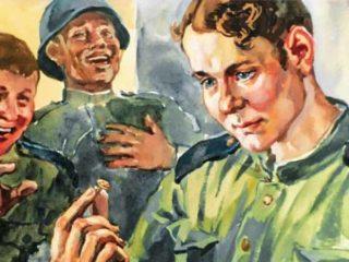 Рассказы разведчика Жилкина (1982)