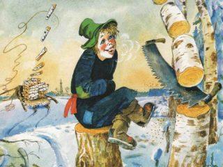 Анатолий Михайлович Елисеев. Часть 1