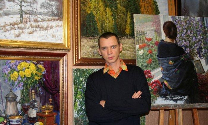 Муковнин Евгений Владимирович