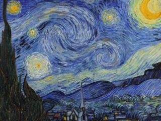 Наука и искусство 5 примеров вдохновения художников