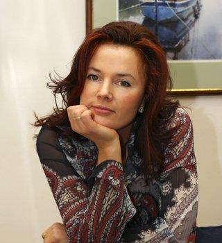 Галина Гомзина