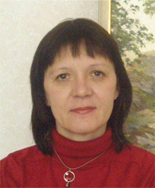 Римма Николаевна Вьюгова